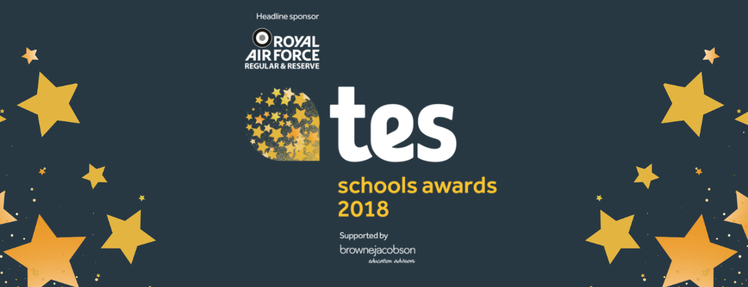 tes awards
